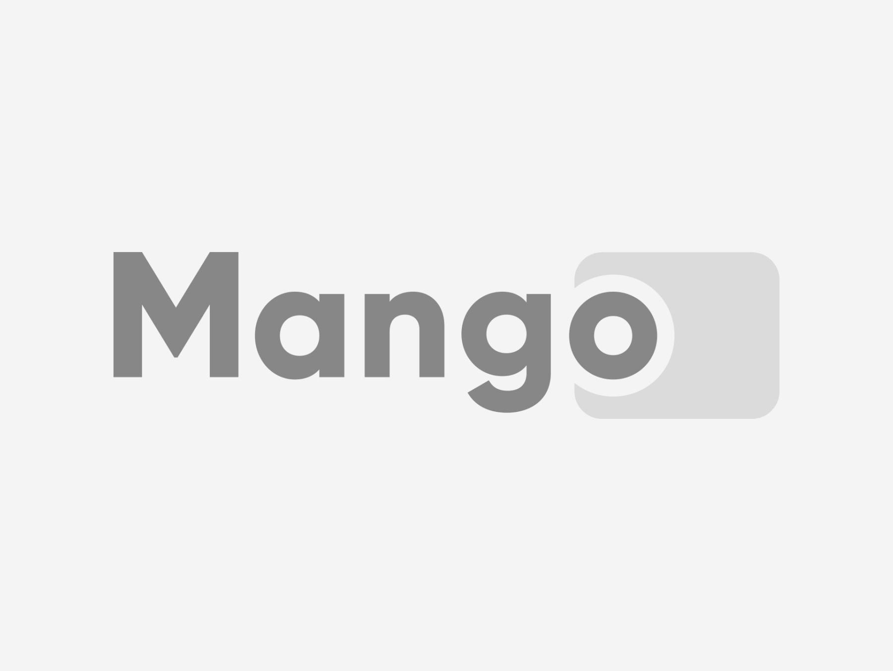 Cadru de pat - gri închis Dolce Premium Dormeo imagine