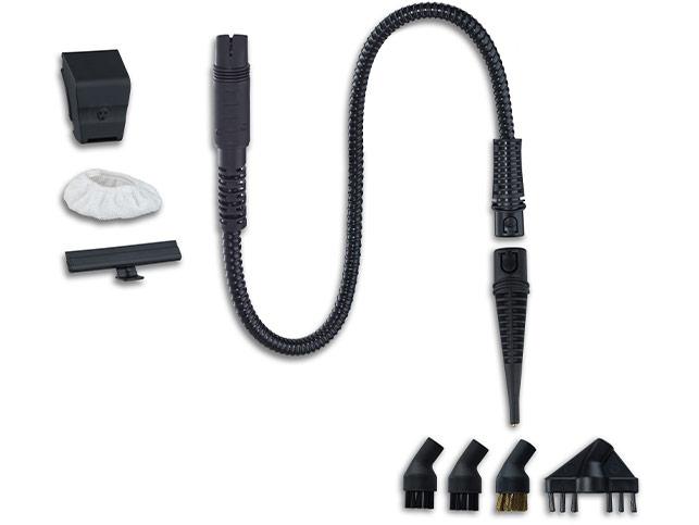 Set de accesorii pentru Rovus Poseidon Steam & Vac Plus