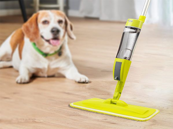 Rovus Spray Mop Eco Sanitizer