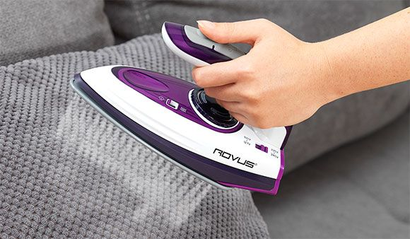 Rovus Travel Iron