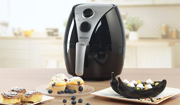 Delimano Air Fryer