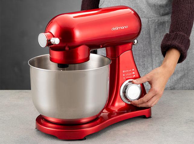Delimano Kitchen Robot Desire
