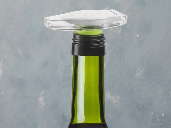 Delimano Multifresh Vacuum Bottle Stopper