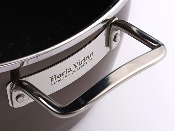 Horia Vîrlan Diamond Collection