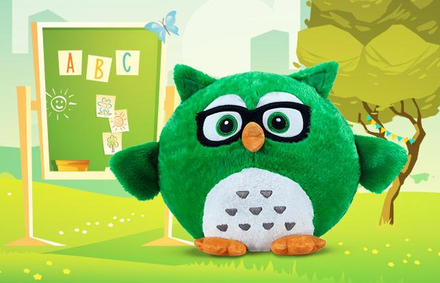 Dormeo Emotion Owl II
