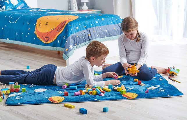 Dormeo Lan Space Carpet