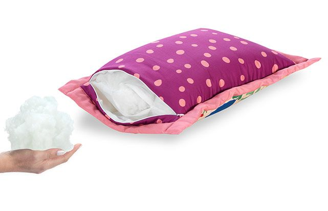 Dormeo Lana Garden Pillow Classic