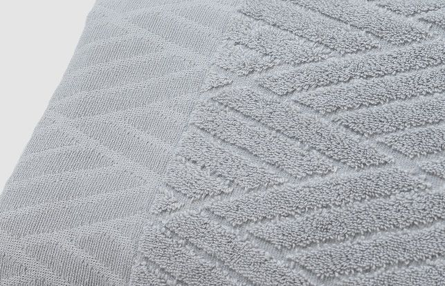 Dormeo Luxury Towel 3pcs Set