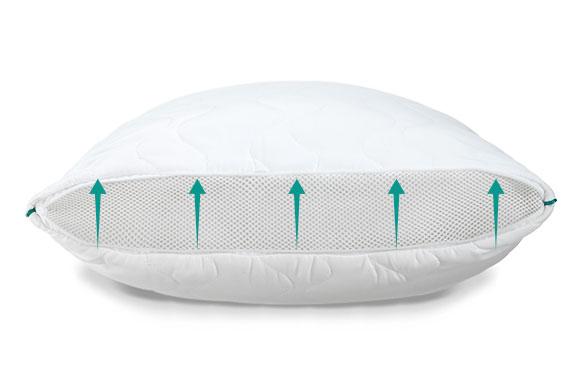Dormeo Onezip Pillow Classic