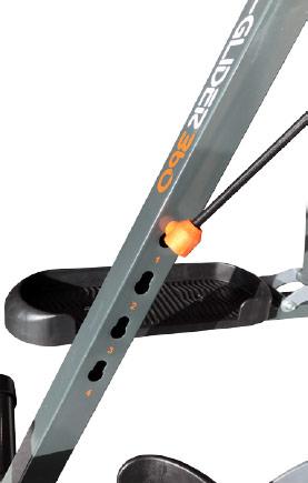 Gymbit Maxi-Glider 360