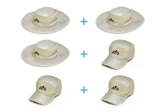Arctic Hat - Cap